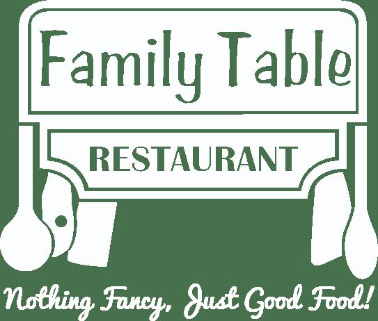 Family Table Decorah